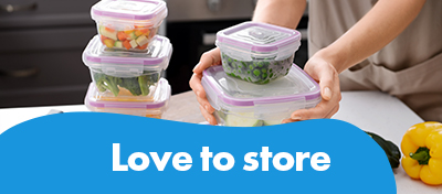 Love to store
