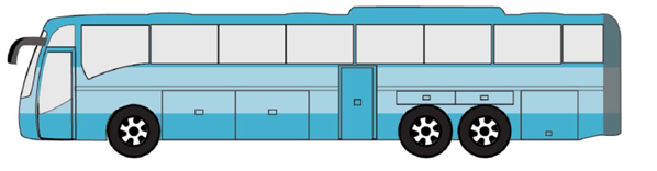 Controlled Access Bus
